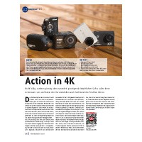Test: Günstige 4K-Actioncams