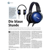 Test: Fostex TH 900 mk 2