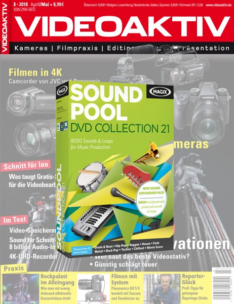 Magix Soundpool Collection 21