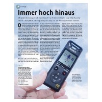 Test: Mobil-Recorder Sony PCM-A 10