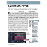 Test: Audiosoftware von Tracktion