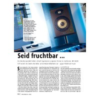 Ton-Test: HEDD Audio Type 05, Focal Shape 50, Focal Shape 65