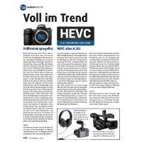 Report: Trend-Technologien