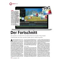 Test: Apple Final Cut Pro X für Mac-Cutter