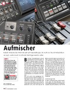 Streaming: AV-Mischpult Roland VR-50 HD