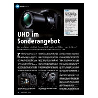 Test: Panasonic Lumix DC-FZ 82