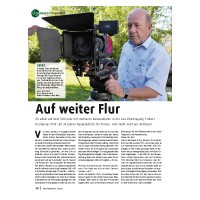 Interview: Industriefilmer Hubert Donhauser